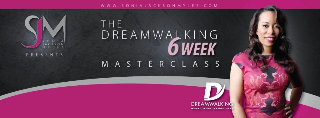 Dreamwalking Course